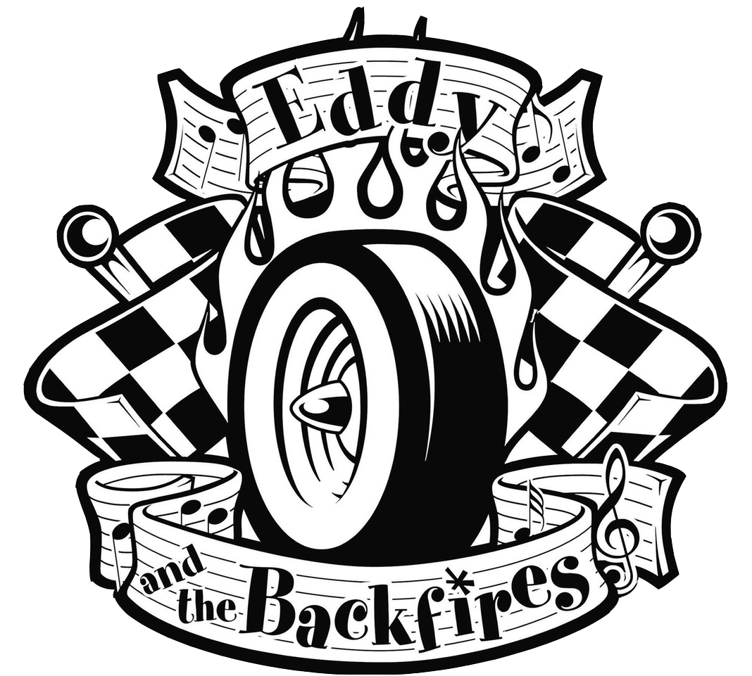 Eddy and the Backfires – Rockabilly