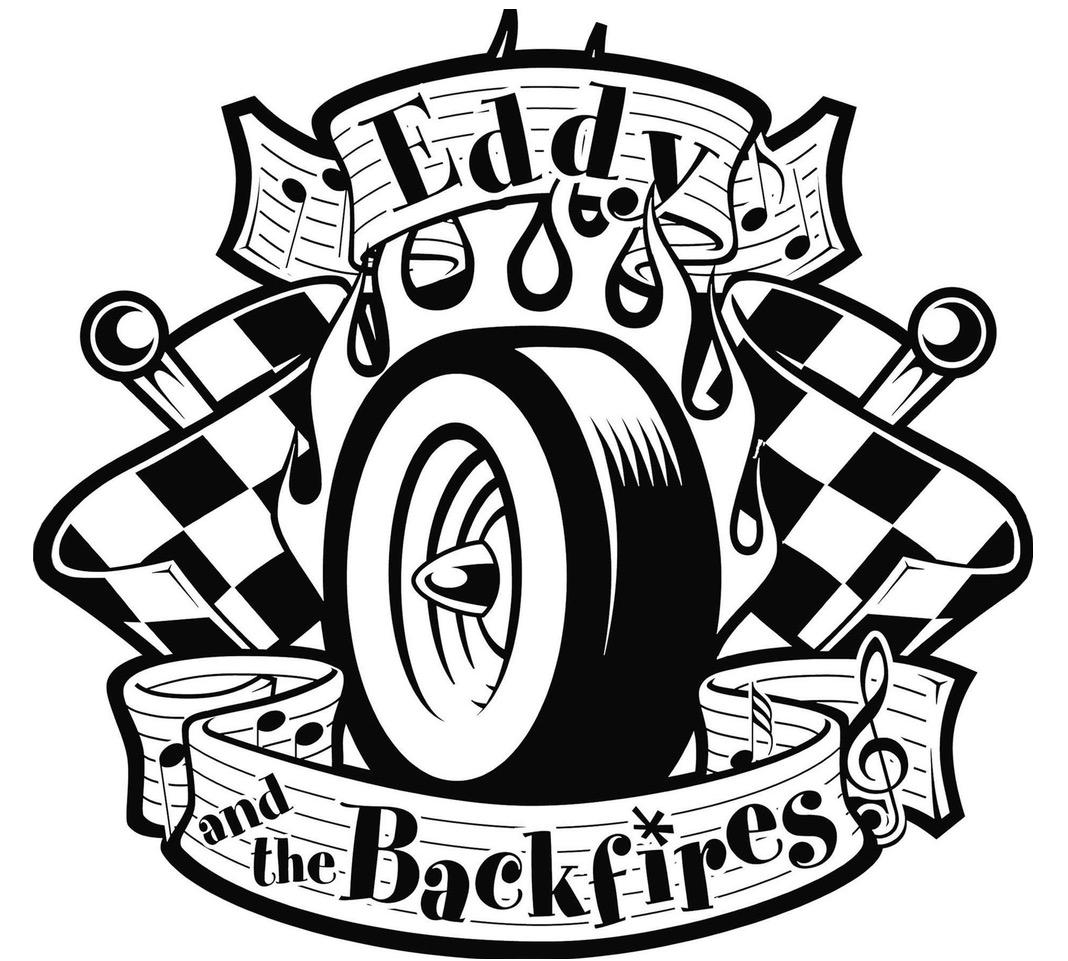 Eddy and the Backfires – Rockabilly
